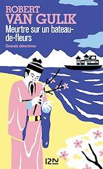 Télécharger cet ebook : Meurtre sur un bateau-de-fleurs