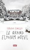 Télécharger le livre :  Le grand Elysium Hôtel
