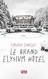 Le grand Elysium Hôtel