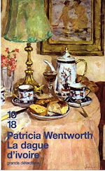 Download this eBook La dague d'ivoire