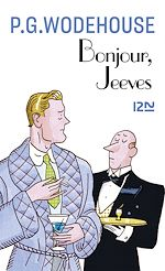 Download this eBook Bonjour, Jeeves