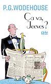 Télécharger le livre :  Ca va Jeeves ?