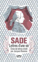 Download this eBook Lettres d'une vie
