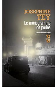 Téléchargez le livre :  Le monogramme de perles