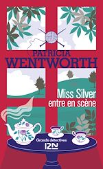 Download this eBook Miss Silver entre en scène