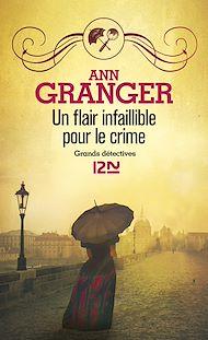 Téléchargez le livre :  Un flair infaillible pour le crime