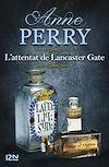 Télécharger le livre :  L'attentat de Lancaster Gate