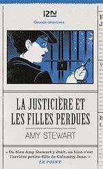Download this eBook La justicière et les filles perdues