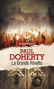 Téléchargez le livre :  La Grande Révolte
