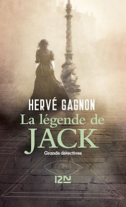 Download the eBook: La Légende de Jack