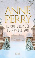 Download this eBook Le Curieux Noël de Mrs Ellison