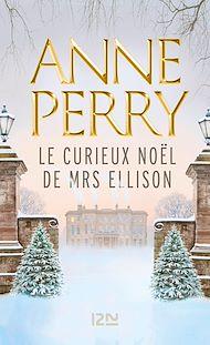 Téléchargez le livre :  Le Curieux Noël de Mrs Ellison