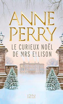 Download the eBook: Le Curieux Noël de Mrs Ellison