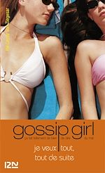 Télécharger cet ebook : Gossip Girl T3