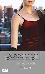 Télécharger cet ebook : Gossip Girl T4