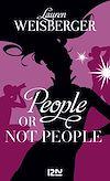 Télécharger le livre :  People or not people
