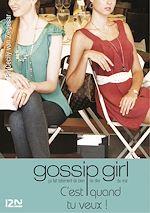 Télécharger cet ebook : Gossip Girl T14
