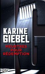 Download this eBook Meurtres pour rédemption