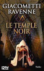 Download this eBook Le Temple noir