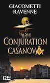 Télécharger le livre :  Conjuration Casanova