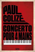 Download this eBook Concerto pour quatre mains