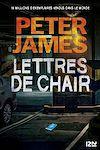 Télécharger le livre :  Lettres de chair