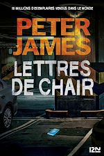 Download this eBook Lettres de chair