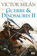 Download this eBook Guerre & Dinosaures II
