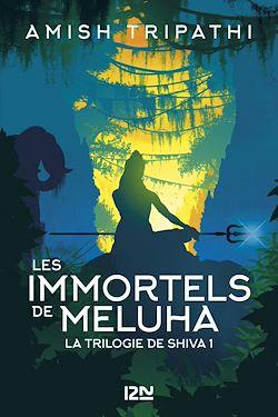 Download the eBook: La Trilogie de Shiva - tome 1 : Les Immortels de Meluha