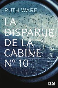 Télécharger le livre : La disparue de la cabine n°10
