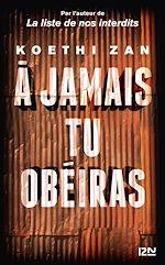 Download this eBook À jamais tu obéiras