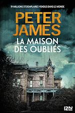 Download this eBook La Maison des oubliés