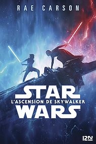 Téléchargez le livre :  Star Wars Episode IX - L'Ascension de Skywalker