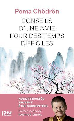Download the eBook: Conseils d'une amie pour des temps difficiles
