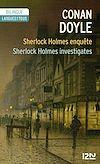 Télécharger le livre :  Sherlock Holmes enquête