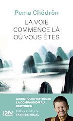 Download this eBook La Voie commence là où vous êtes