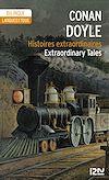 Télécharger le livre :  Histoires extraordinaires - Bilingue Conan Doyle