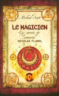 Téléchargez le livre :  Les secrets de l'immortel Nicolas Flamel - tome 2