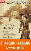 Télécharger le livre :  Bilingue français-anglais : Noires machinations - Foul Plots