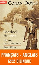 Download this eBook Bilingue français-anglais : Noires machinations - Foul Plots