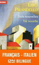 Download this eBook Bilingue français-italien : Trois nouvelles - Tre novelle