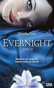 Téléchargez le livre :  Evernight - tome 2