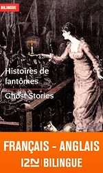 Download this eBook Bilingue français-anglais : Histoires de fantômes - Ghost Stories