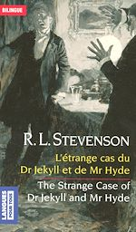 Download this eBook Bilingue français-anglais : L'étrange cas du docteur Jekyll et de Mr Hyde