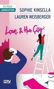 Téléchargez le livre :  Love and the city