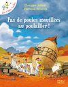 Télécharger le livre :  Pas de poules mouillées au poulailler