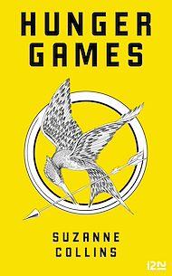 Téléchargez le livre :  Hunger Games tome 1 - extrait offert