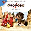 Télécharger le livre :  Pitikok et le bébé bison