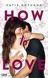 Télécharger le livre :  How to Love - tome 1