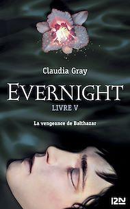 Téléchargez le livre :  Evernight - tome 5